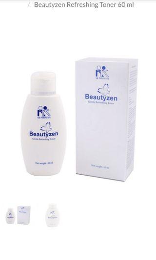 Beautyzen Refreshing Toner 60 ml