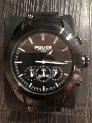 🚚 Authentic police men's watch