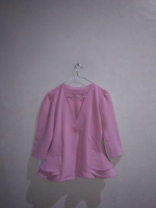 Blezzer pink