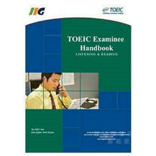 15 Actual TOEIC Listening Tests Book