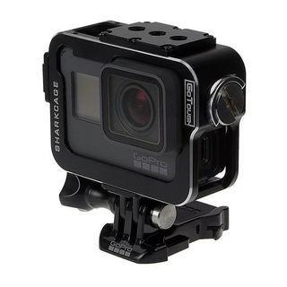Fotodiox GoPro Hero5/6/7金屬多功能鋁合金保護外保護殼