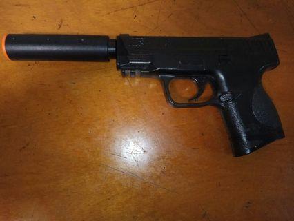 玩具bb彈槍