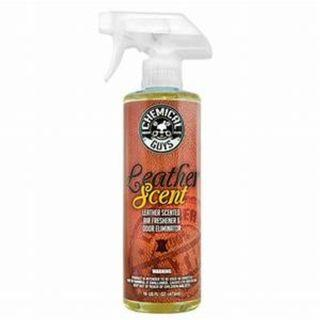 |SALE!!Original Bottle!| Leather Scent & Odour Removal by Chemical Guys