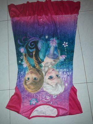Kids Disney frozen dress