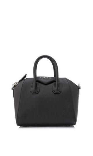 Givenchy mini antigona - Black