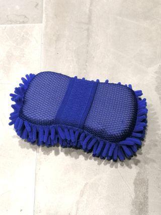 NEW: Microfibre Car Cleaning Sponge