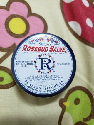 花蕾膏 smith's rosebud salve