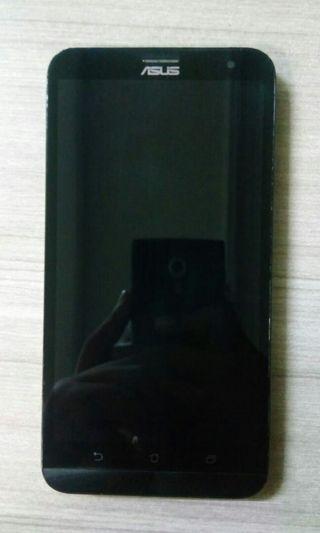 Jual atau barter Asus Zenfone 2 Laser 6inc