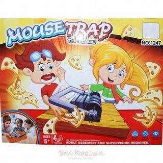 🚚 Mouse trap brand new in shrink wrap