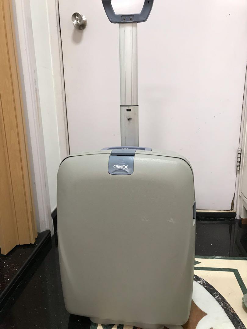 21吋 喼 行李
