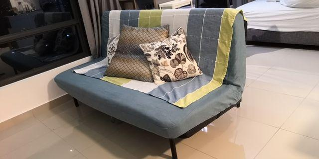 Ikea sofa bed