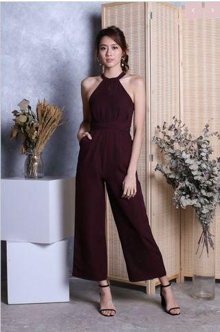 🚚 Topazette Tyla Enchanted Jumpsuit