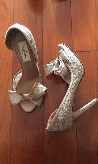 Valentino 7cm Heel
