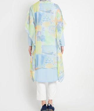Two Layer Tunic