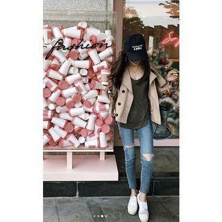 Amissa jeans