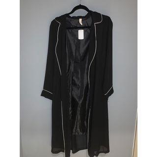 Mendocino Robe