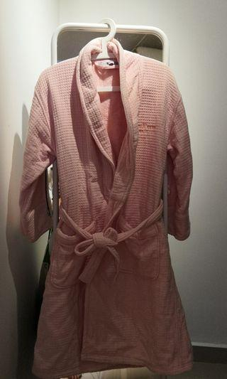 Bathrobe - Jean Perry 100% cotton