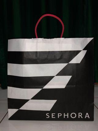 Paper Bag SEPHORA