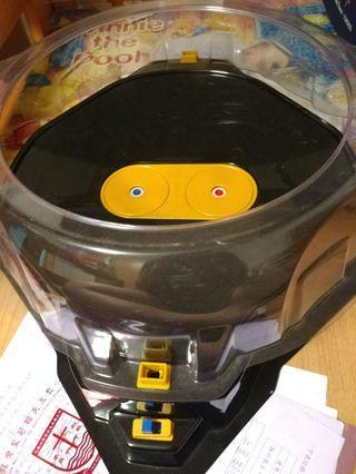 無限電動陀螺盤