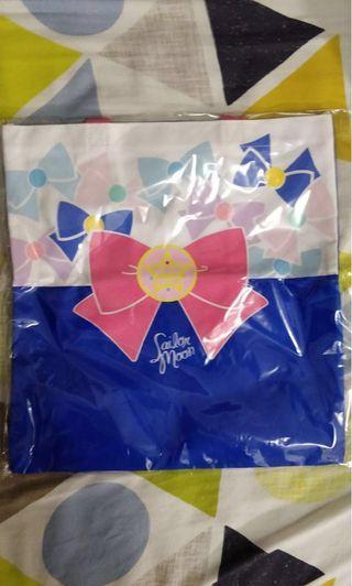 美少女戰士 tote bag