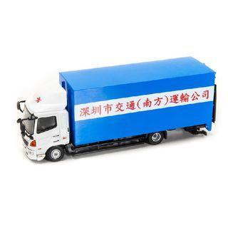 Tiny City 147 Diecast – Hino500 Box Lorry Southern Transportation