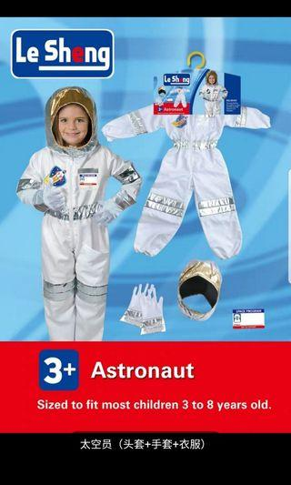 Kids occupation costume pre order - Astronaut