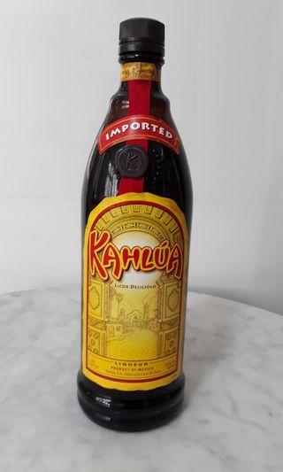 Kahlua Liqueur  - 1 litre (imported)