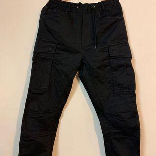 束腳褲 joggers pants