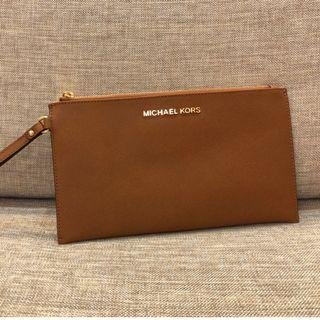 Michael Kors MK 女包 錢包 手拿包