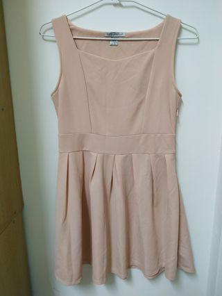 無袖洋裝 #半價衣服拍賣會