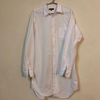 Comme Des Garcons Homme Plus shirt