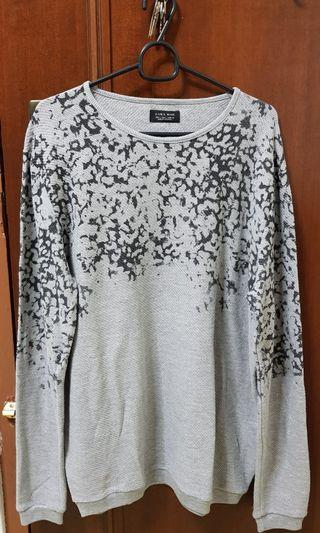 Zara Men Sweater