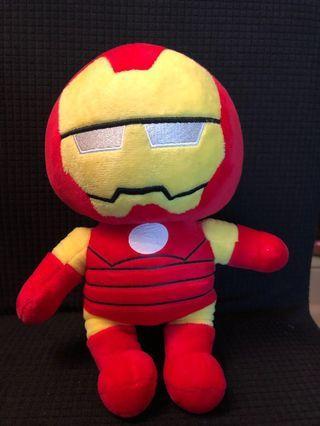 Marvel Iron man 公仔
