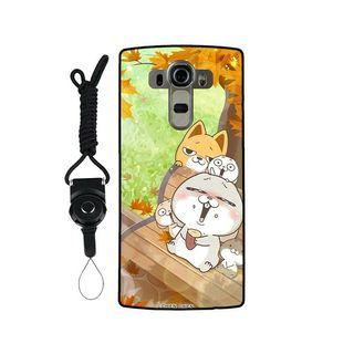 🚚 LG  G4 phone case