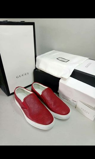 73eed002790 Repriced Gucci prelove sneakers