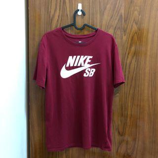 🚚 NIKE SB logo上衣