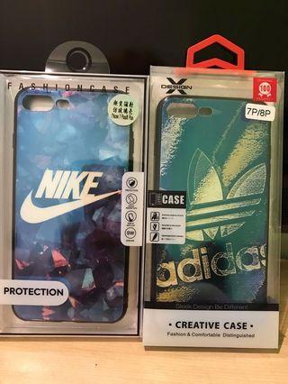Brandnew Iphone 7plus or 8plus Casing