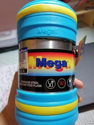 Stainless Steel Vacuum Food Flask