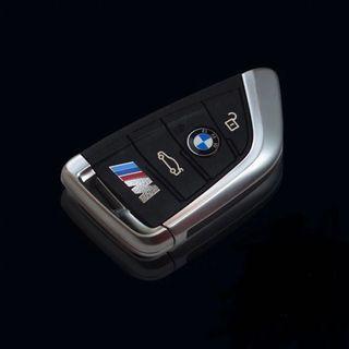 BMW 鋁合金M標隨意貼 F10 F30 E70 E90 E92 E60 E82