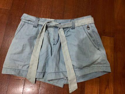🚚 Denim Shorts