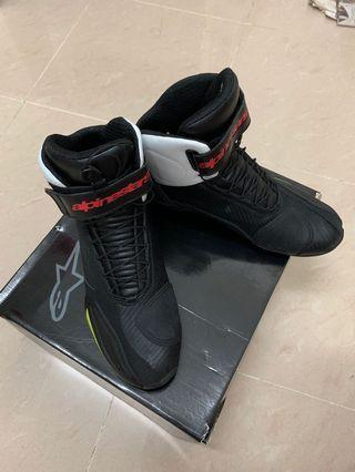 電單車鞋/boot/靴