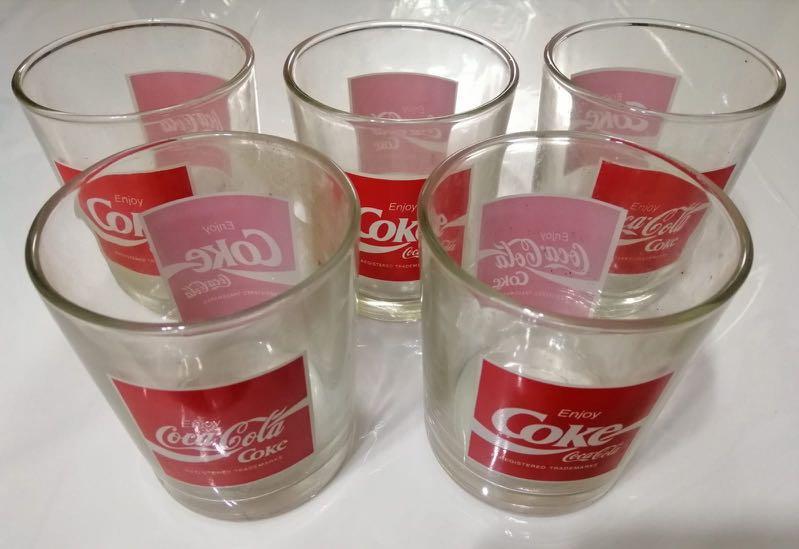 全新 可口可樂coke 1991年 (一套賣)