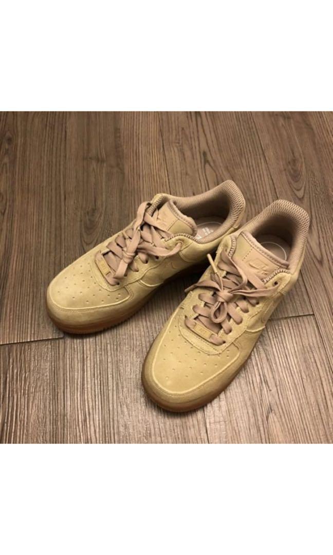 代售 Nike Air Force 1'07 SE