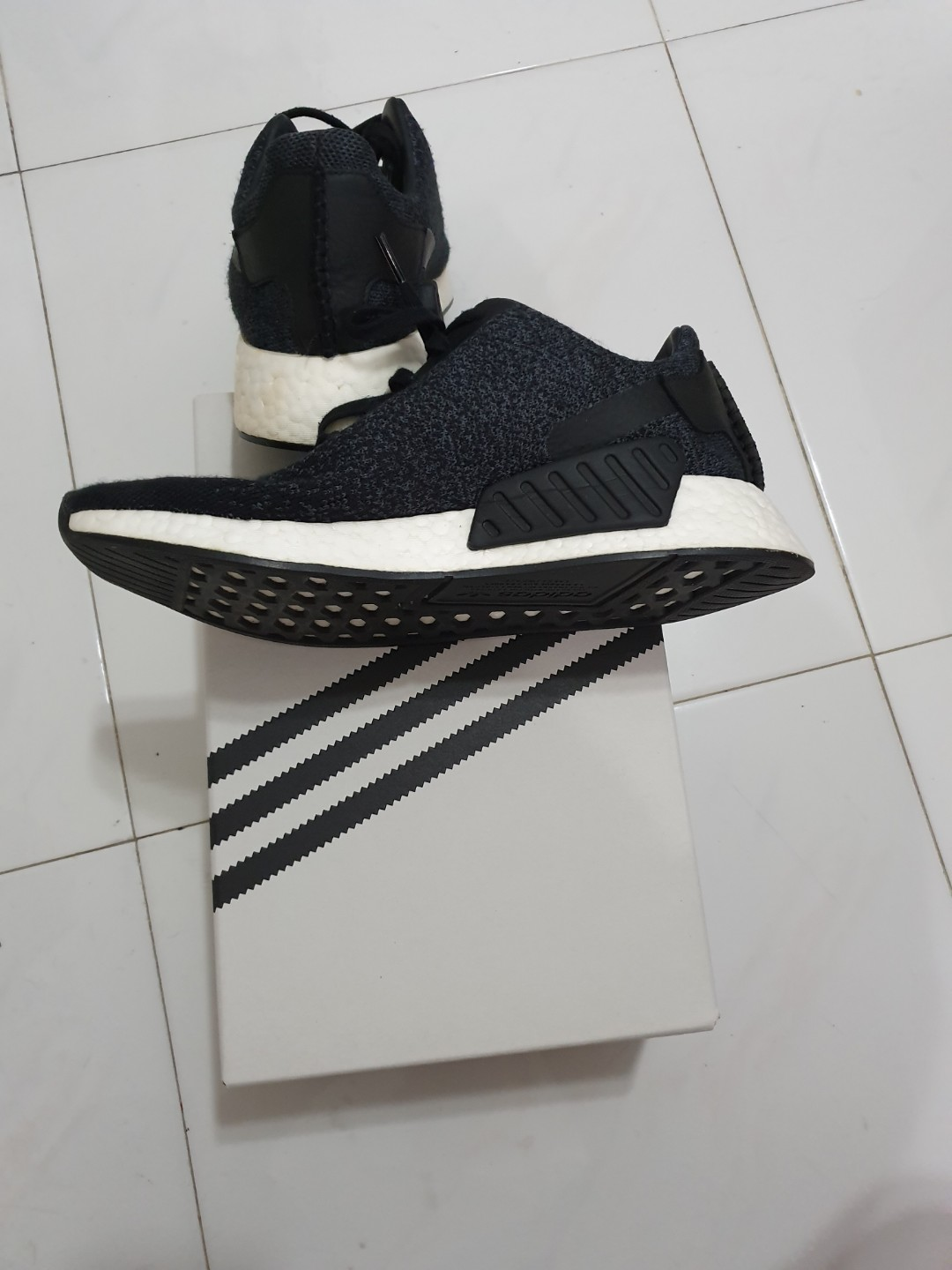 new arrival 04758 dfd7e Adidas NMD