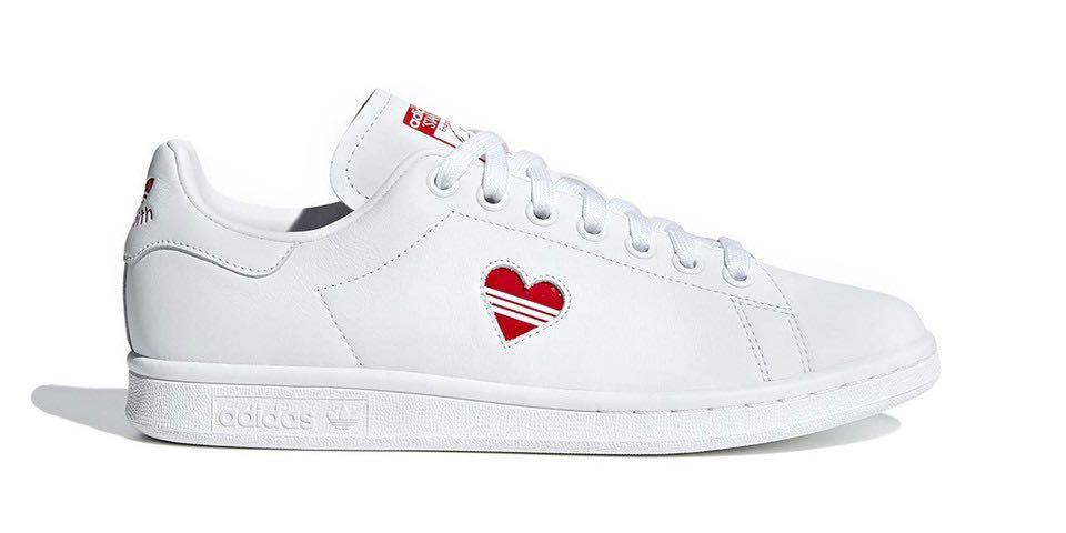 Adidas Stans Smith Valentine's Day