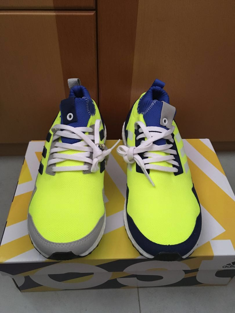 best service 7920c 2b6de Adidas x Proto Ultra Boost MID