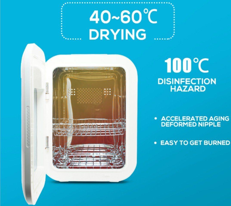 Affordable Baby UV Steriliser & Dryer!