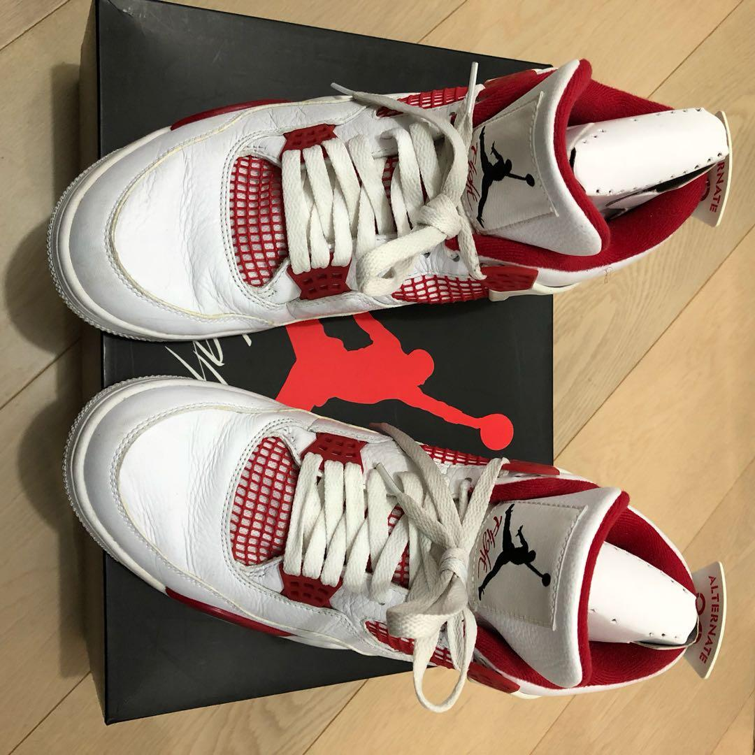 Air Jordan 4 Retro-Alternate 89