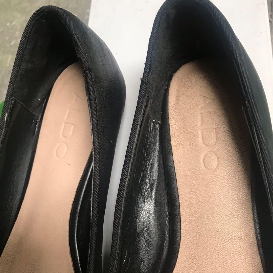 Aldo Shoes (Genuine Leather)