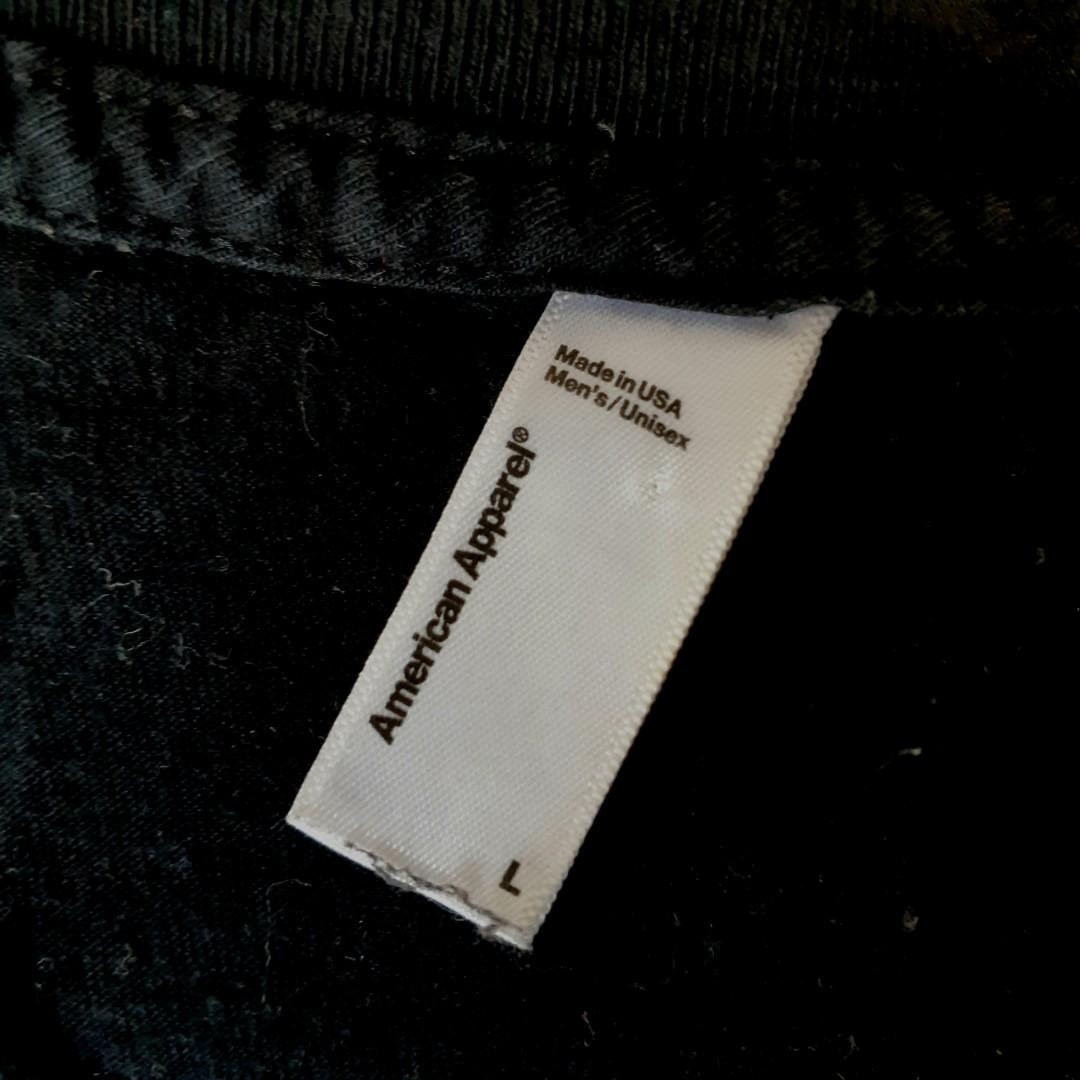 American Apparel Peg Tee